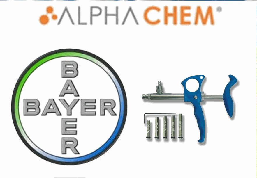 jeringas quimicos equipos avindustrias